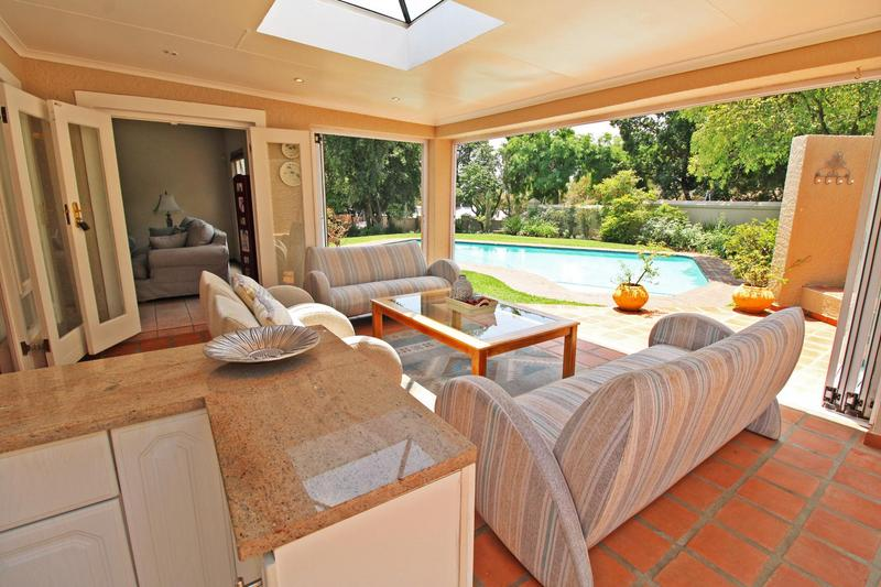 Property For Sale in Lonehill, Sandton 3